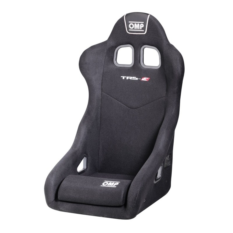Fotel OMP TRS-E XS FIA - GRUBYGARAGE - Sklep Tuningowy